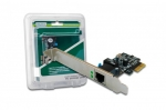Digitus Gigabit Ethernet PCI Express network card
