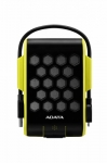 Adata DashDrive Durable HD720 2TB 2.5'' USB3.0 Green