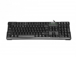 A4 tech Keyboard A4Tech KR-750 USB Black