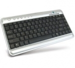A4 tech Keyboard A4Tech EVO Slim Ultra USB black
