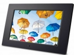 Braun phototechnik Photo frame LED DF 1060 & 4GB