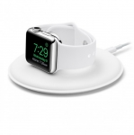Apple Magnetic Charging Dock Apple Watch - White