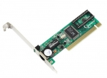 Gembird 100Base-TX PCI Fast Ethernet Card Realtek chipset
