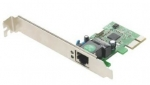 Gembird PCI-Express 1GB Ethernet Card