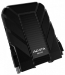 Adata DashDrive Durable HD710 2TB 2.5'' USB3.1 Black