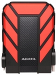 Adata DashDrive Durable HD710 2TB 2.5'' USB3.1 Red