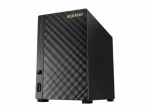 Asustor US AS1002T Tower 2-disc