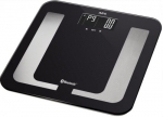 AEG Personal scale with bluetooth 8in1 black PW 5653