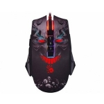A4 tech Mouse BLOODY P85 (skull)