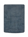 Inkbook Case Yoga Blue Jeans