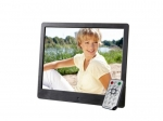 Intenso Digital Photo Frame 8'' MediaArtist