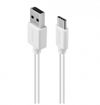 Acme europe Cable USB Type-C CB1041W 1m white