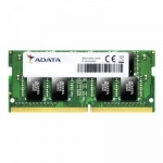 Adata Notebook memory Premier DDR4 2666 SODIMM 16GB CL19 Single Tray