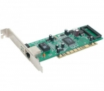 D-link Gigabit 1xRJ45 Desktop / Server WOL PCI 32bit BOX DGE-528T