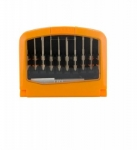 4world Mini screwdriver kit 11 elements