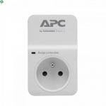 APC PM1W-FR Surge Essential 1 outlet FR