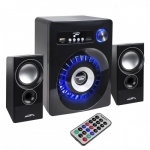 Audiocore Multimedia Bluetooth Speakers AC910