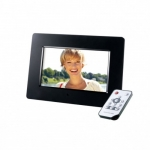 Intenso Digital Photo Frame 7'' PhotoAgent Plus