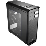 Aerocool Computer case PGS AERO-500 window, black