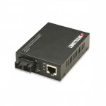 Intellinet Media Converter 1000BAS E-T RJ45/1000BASE-SX MM