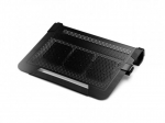 Cooler master Notebook Cooling Stand NOTEPAL U3 PLUS