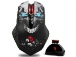 A4 tech Mouse Bloody R80 color Wireless
