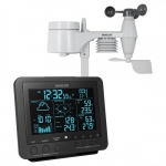 Sencor Weather station SWS 9700, Wys.PMVA TRUE COLOR 5.8 inches, 5in1