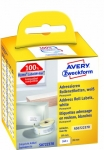 Avery zweckform Address roll labels for thermo-printing, 28 x 89mm, 260 p