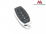 Maclean Remote control for garage MCE94 Nice-Smilo