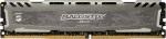 Ballistix DDR4 Sport LT 8GB/2666 CL16 SR x8 Grey