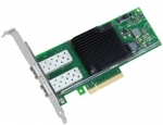 Intel Dual Port Ethernet Converged Network Adapter X710-DA2 SFP+ PCIe bul