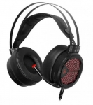 A4 tech Headphones Bloody M620T 7.1 red/black USB