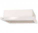 Akpo WK-7 Light Eco 60 Glass white hood