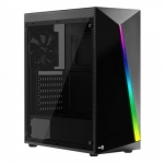 Aerocool SHARD PGS USB 3.0BLACK RGB