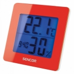 Sencor Thermometer with alarm clock SWS 1500R