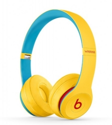 Apple Headphones Beats Solo3 Wireless - Beats Club Collection - Club Yell