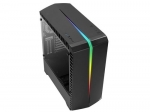 Aerocool Case SCAR RGB Midi Tower black
