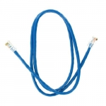 4world PATCH CORD CAT 5E UTP 5PCS SET 1M