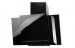 Akpo WK-4 Grand eco 60 Chimney hood black