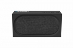 Blaupunkt Portable Bluetooth speaker BT06BK