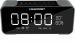 Blaupunkt Portable Bluetooth Speaker BT16CLOCK