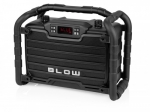 Blow Speaker Bluetooth BT-1200 black