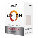 AMD Athlon 3000G 3,5GH AM4 YD3000C6FHBOX