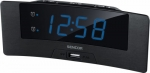 Sencor SDC 4912 BU Clock with Alarm end US