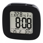 Hama Radio alarm clock RC45 black