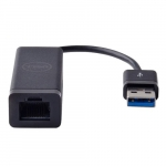 Dell Adapter - USB 3.0/Ethernet