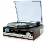Camry Gramophone with radio CR1113