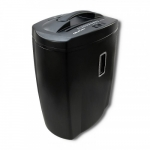 Qoltec Shredder RODO Premium Cross cut 21l