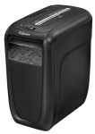 Fellowes Shredder 60Cs P-3,T-3 cross-cut 4x50 mm