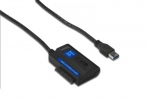 "Digitus USB 3.0 to 2.5/3.5"" HDD S ATAII adapter cable"